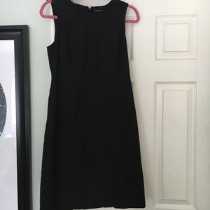 Lands End Shift Dress